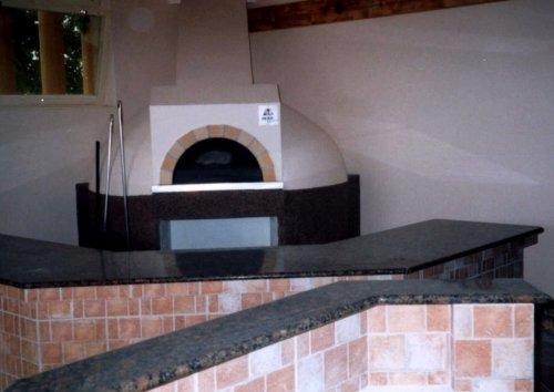 pece na pizzu